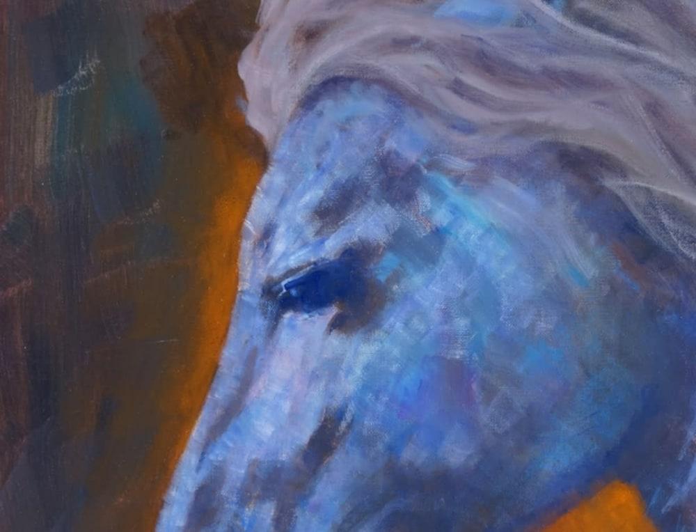 Thunder Horse ASF web Dtl