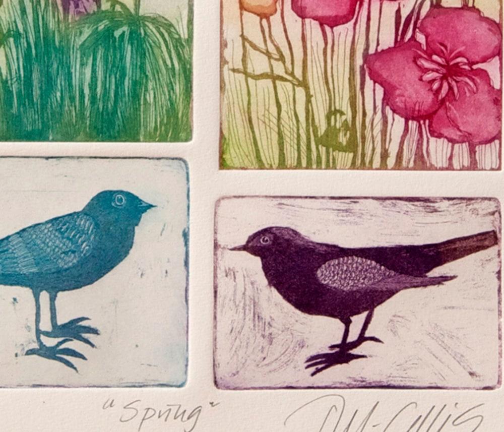 Spring detail 3