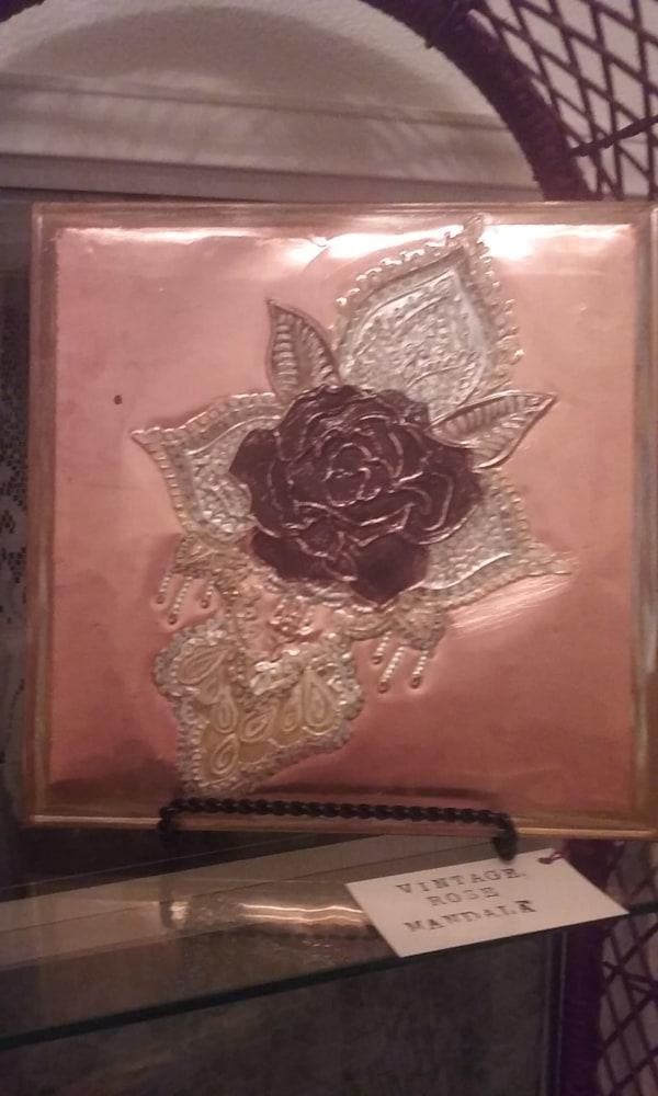Rose1plus zqfqmm