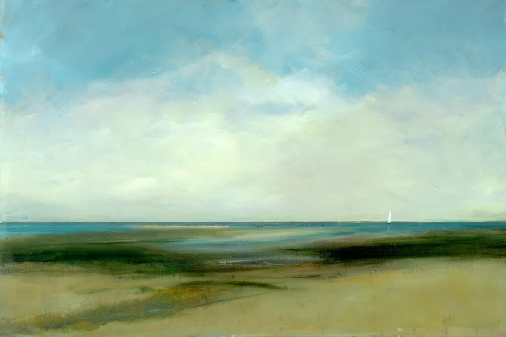 Shoreline Sail bsvreu