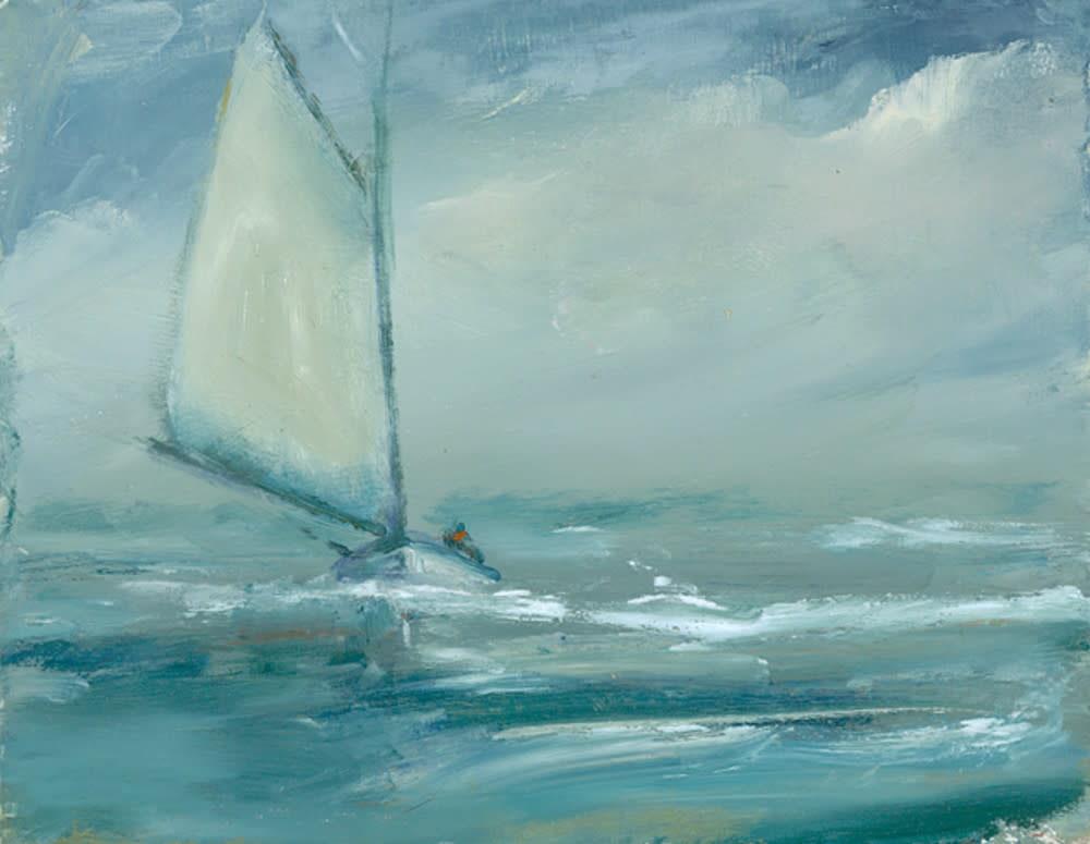 Stormy Sail enaaeo
