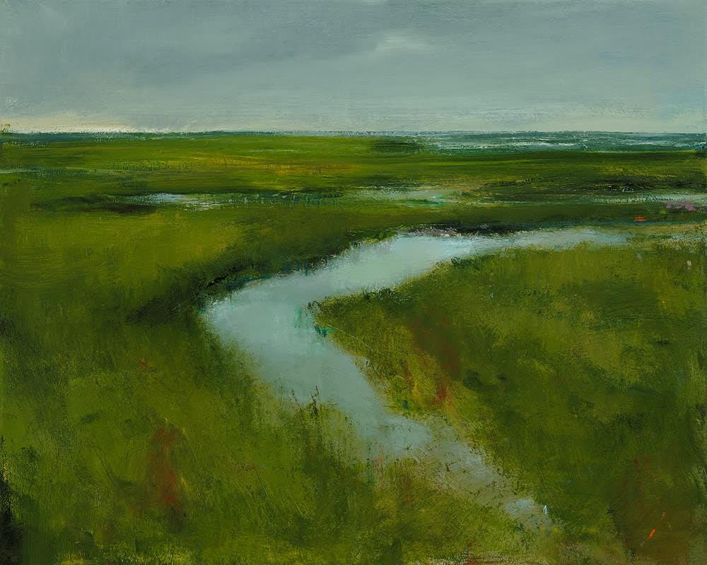 Tidal Marsh xwmses