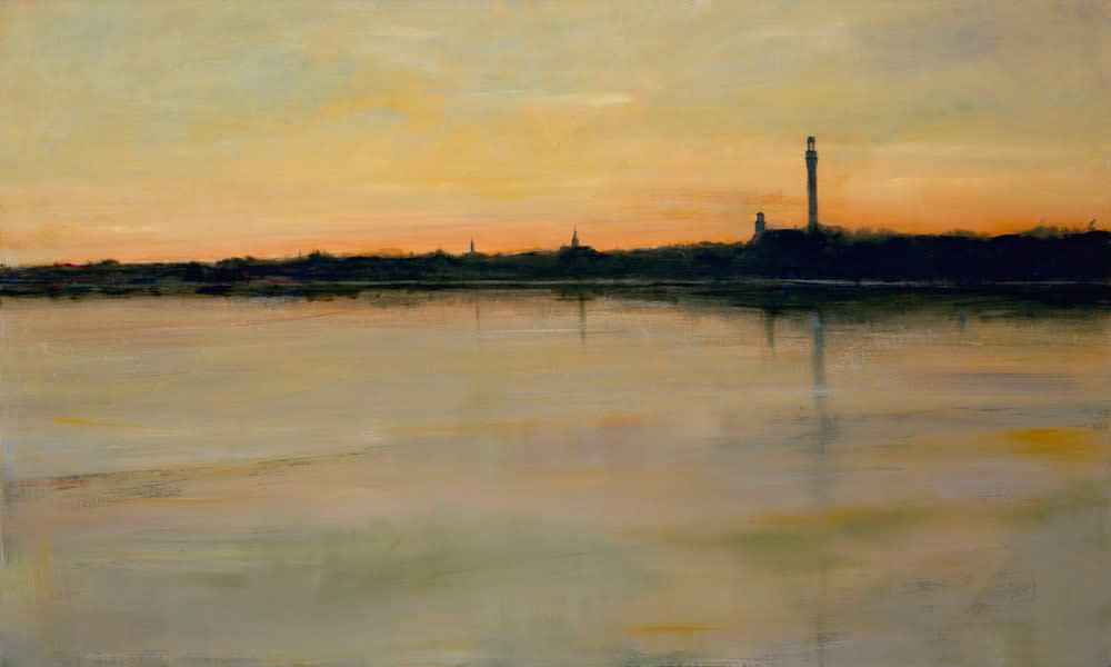 Provincetown Sunset fqzpuz