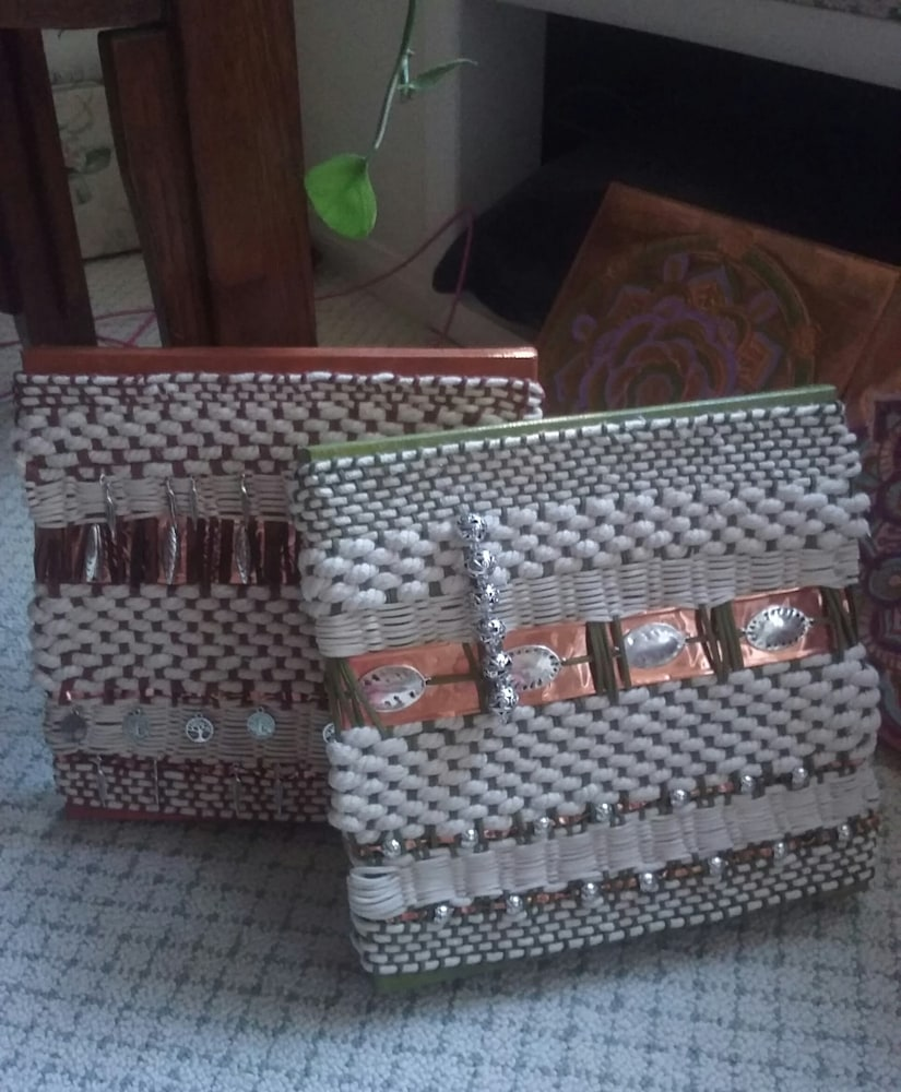 Artisan Weavings