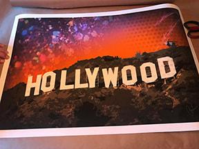 Hollywood GlamSunset ArtistProof1 5