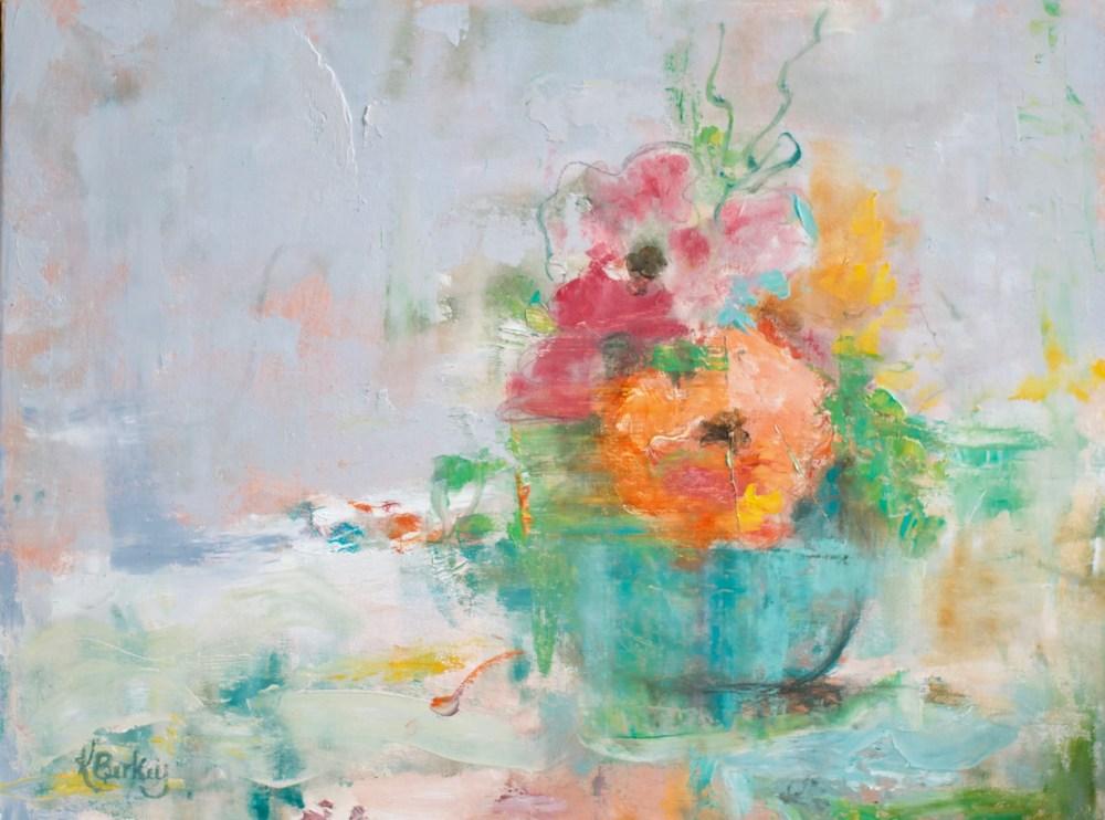 Floral by Kelly Berkey