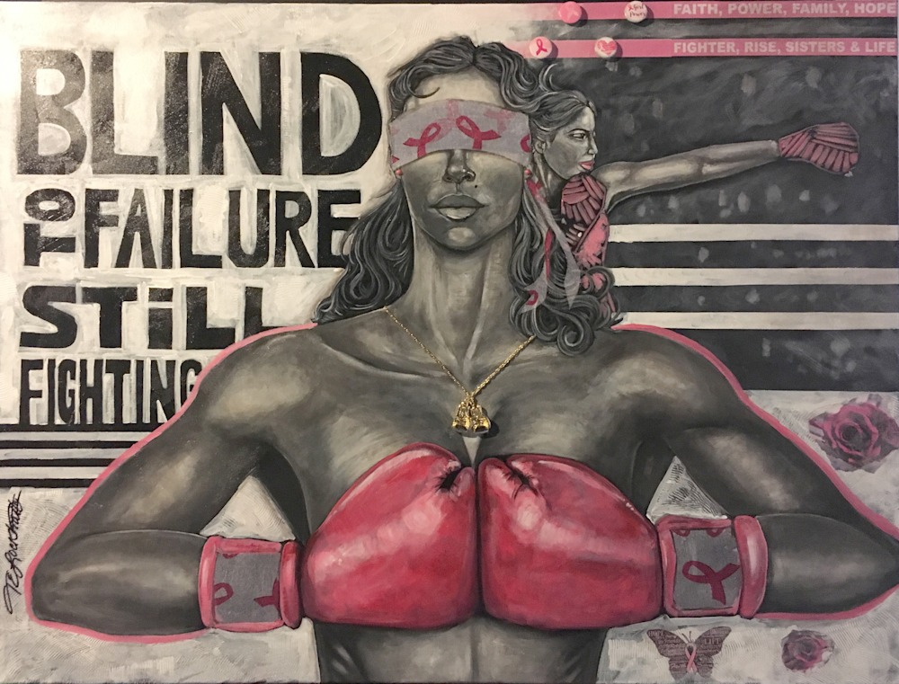 Blind To Failure