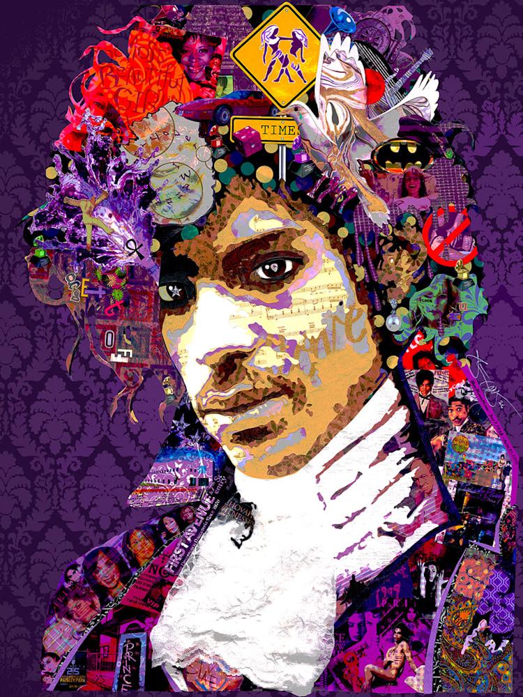 Prince PURPLE LIMITED