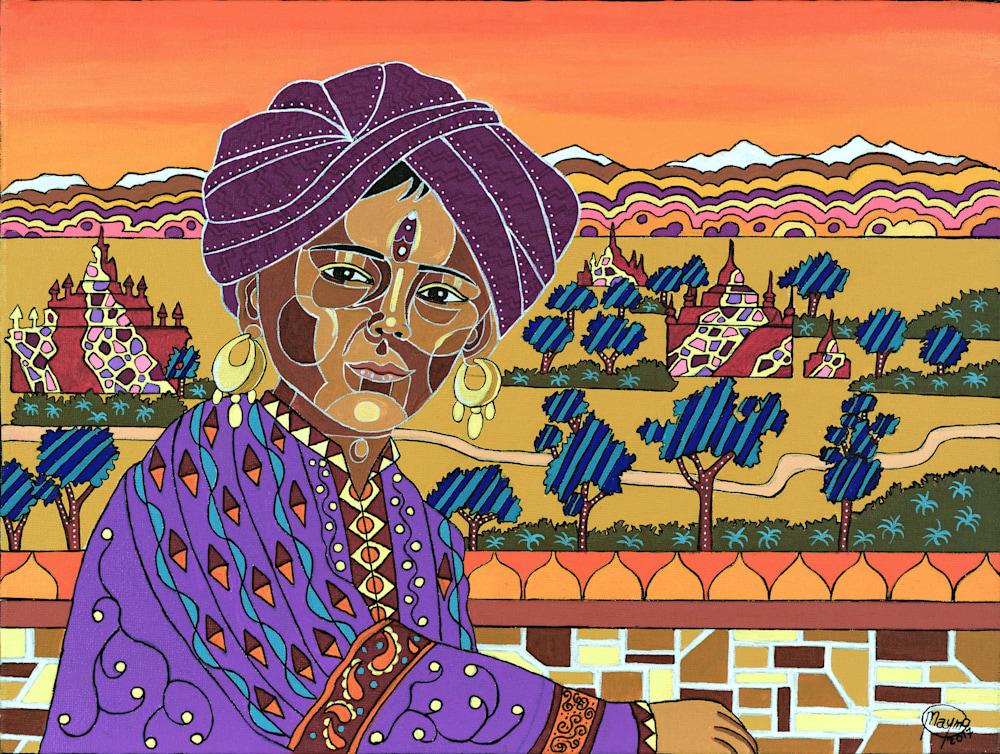 Siddharta from             India               JPG 4,043 MB