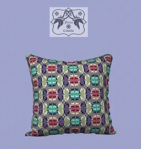 Horse Pillow 7