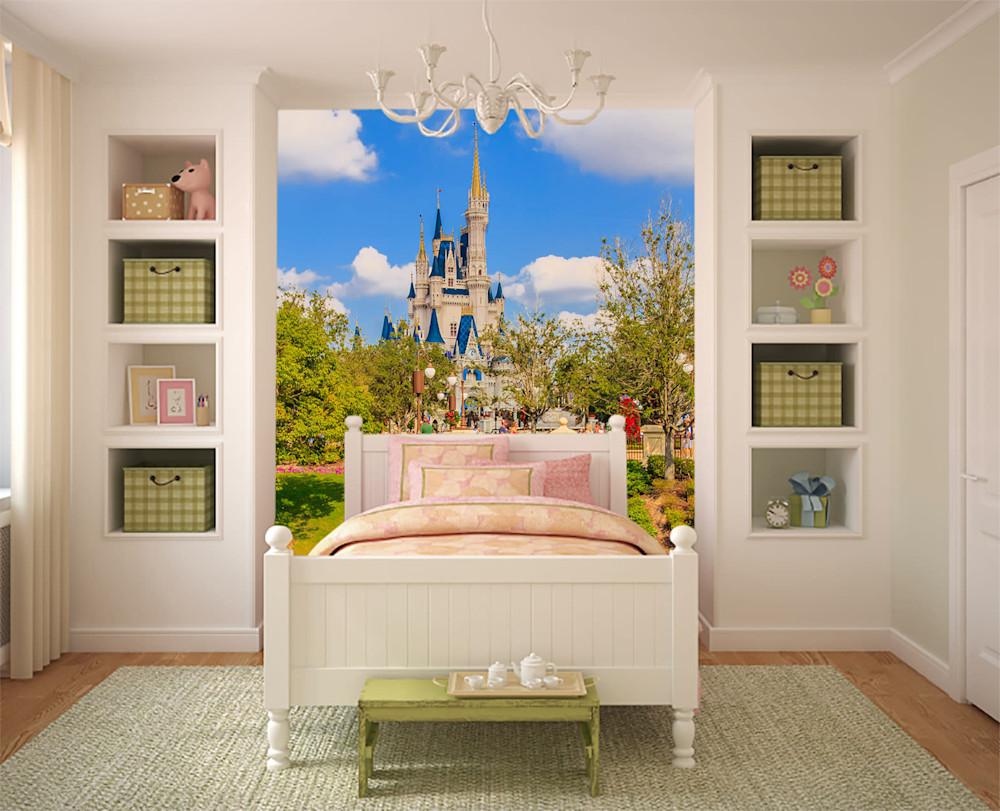 Fairytale Castle a