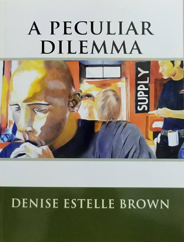 A Peculiar Dilemma Book Cover