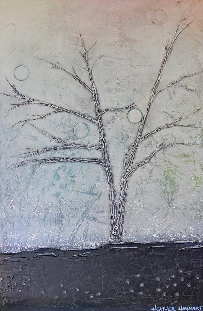 Winter Sparkle by Heather Haymart Lg 2
