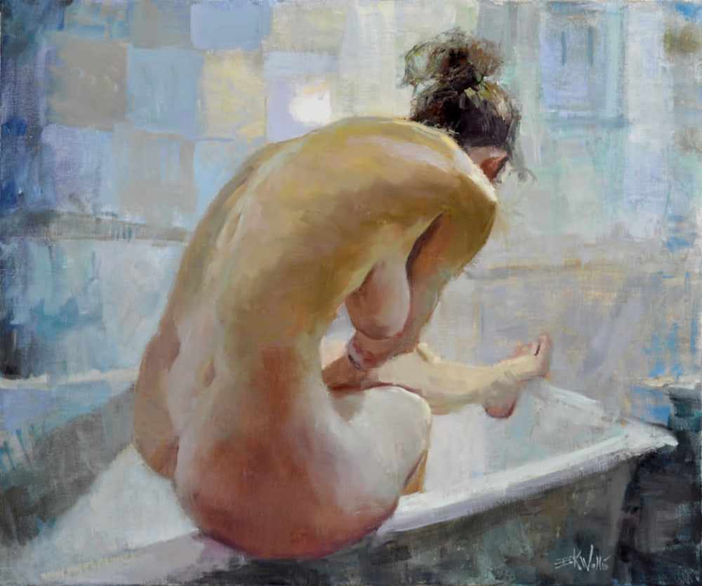Tub Side 51x61cm
