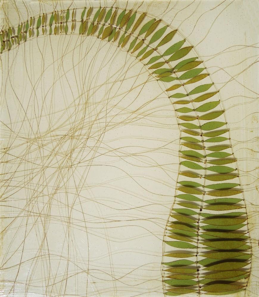 bending fern