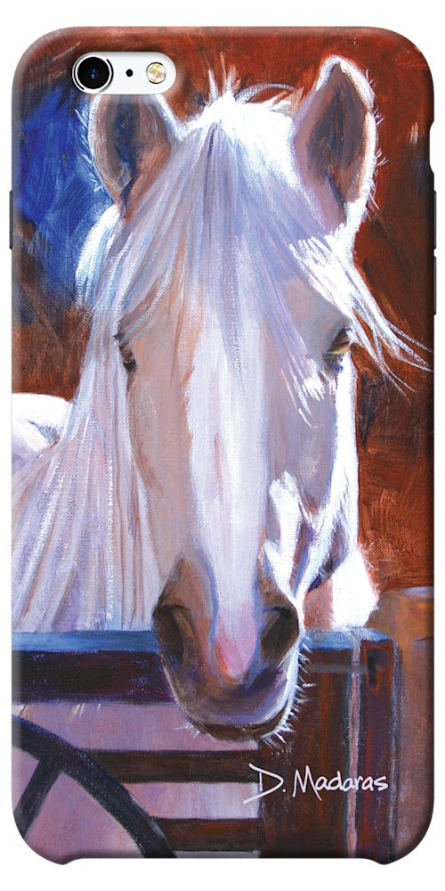 ANGEL Horse Phone case for iphone samsung
