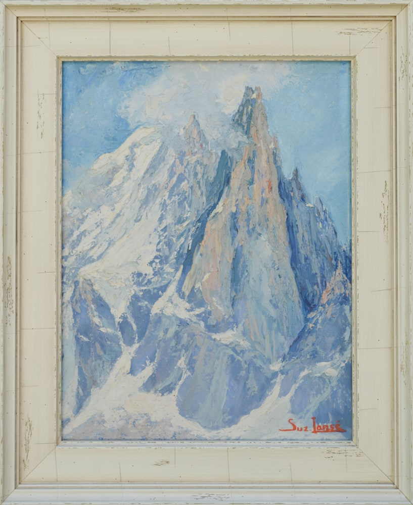 L'Aguille Verté (1 of 8)
