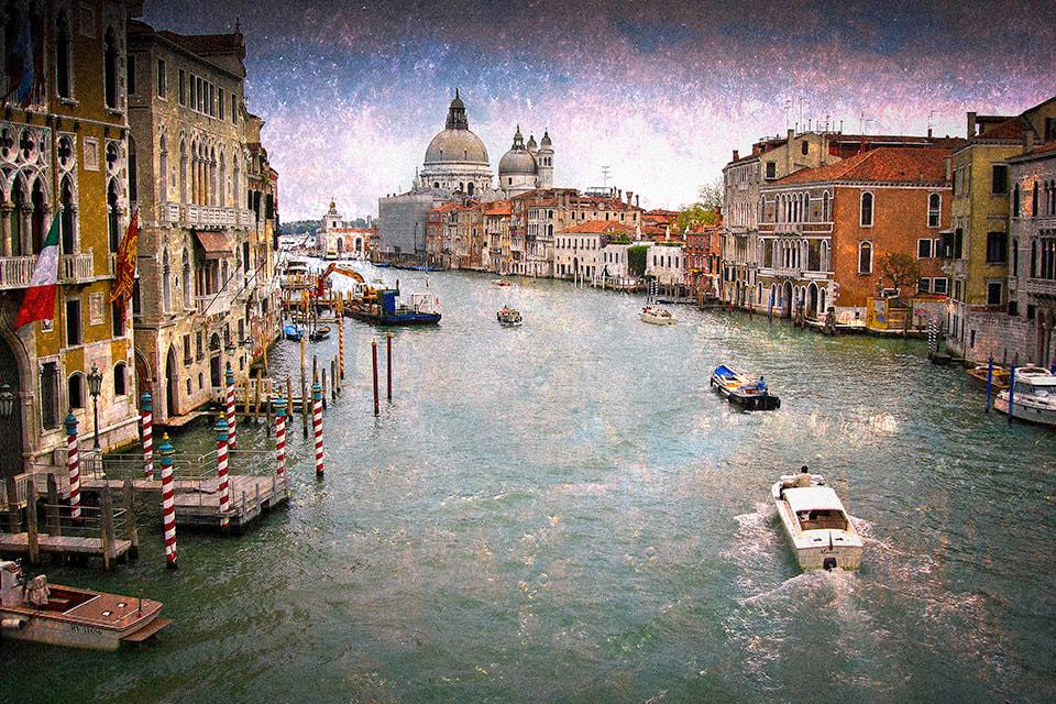 Venice LE