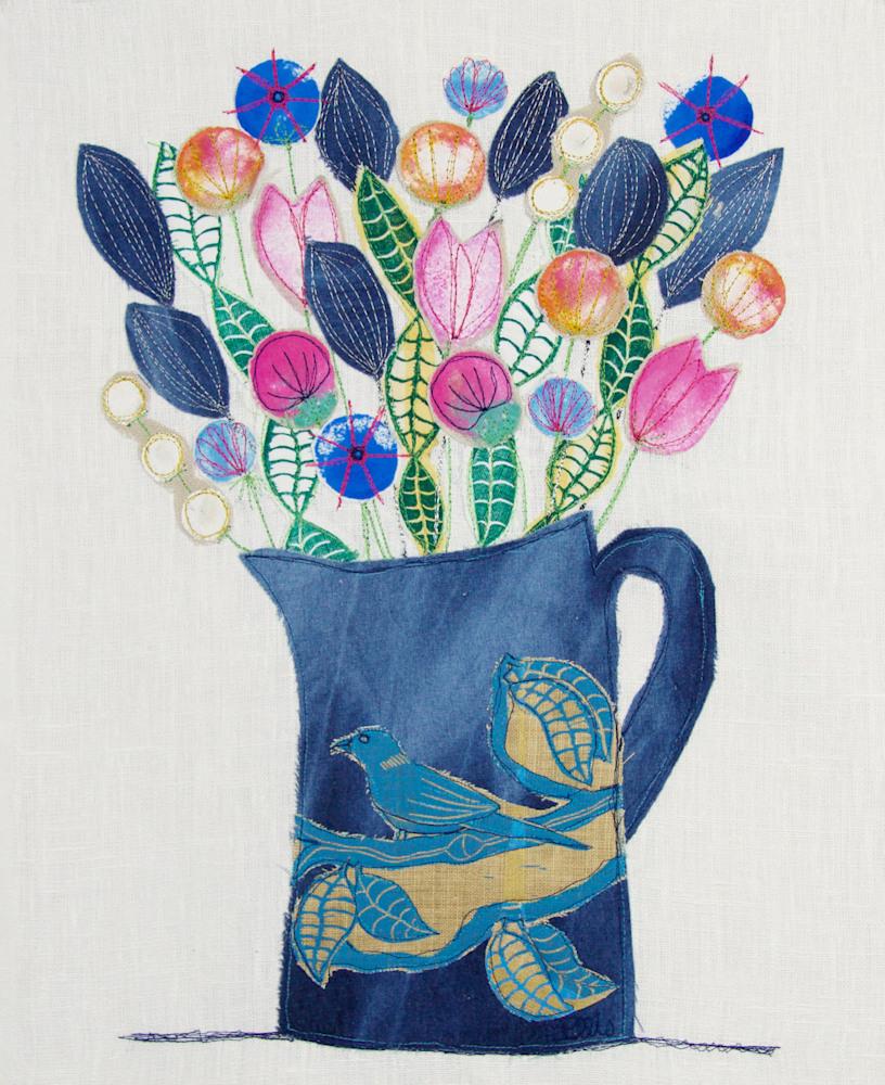 collage blue jug sm