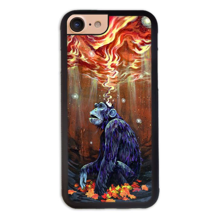 hot sale online 6b5d2 bd1ca Clockwork Clouds Phone Case