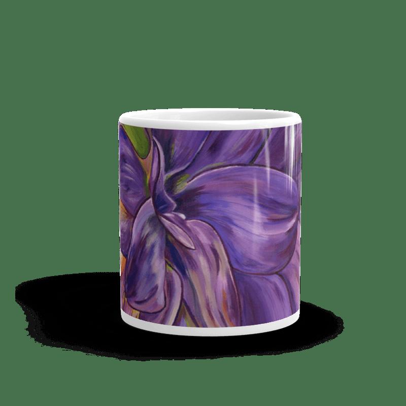 Front Mug Dahlia