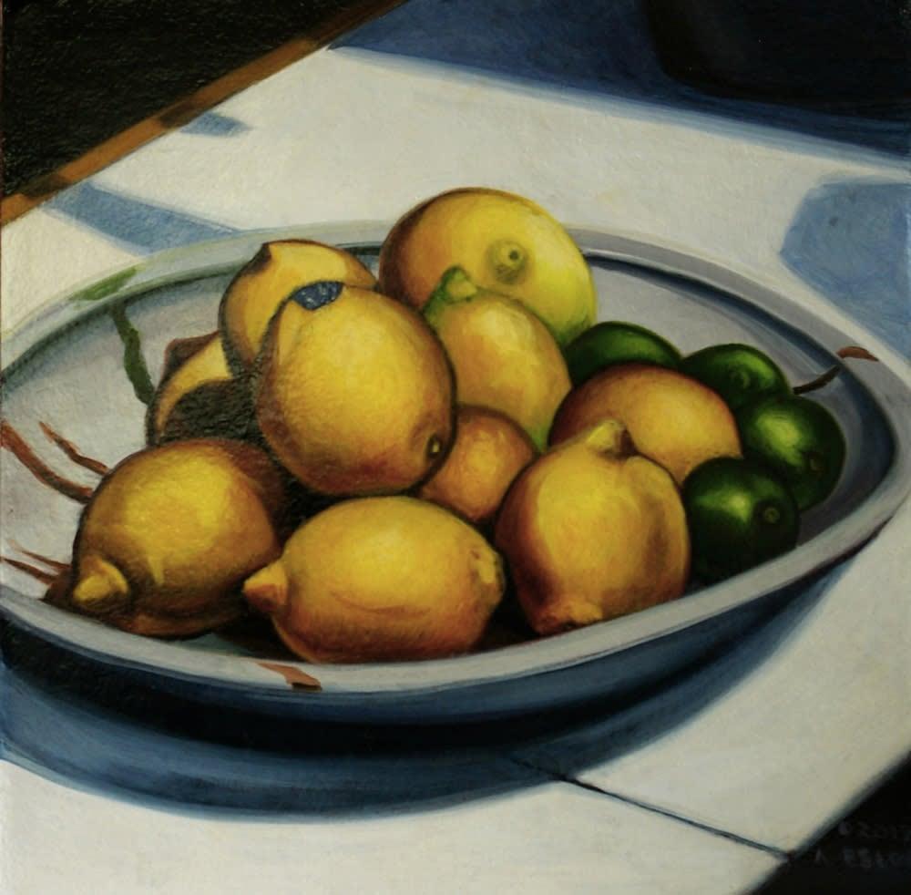 Belov Lemons for St Ives 1000