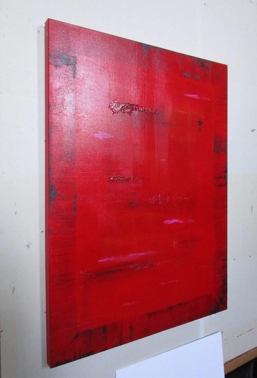 Zen Red face rt Lesley Koenig