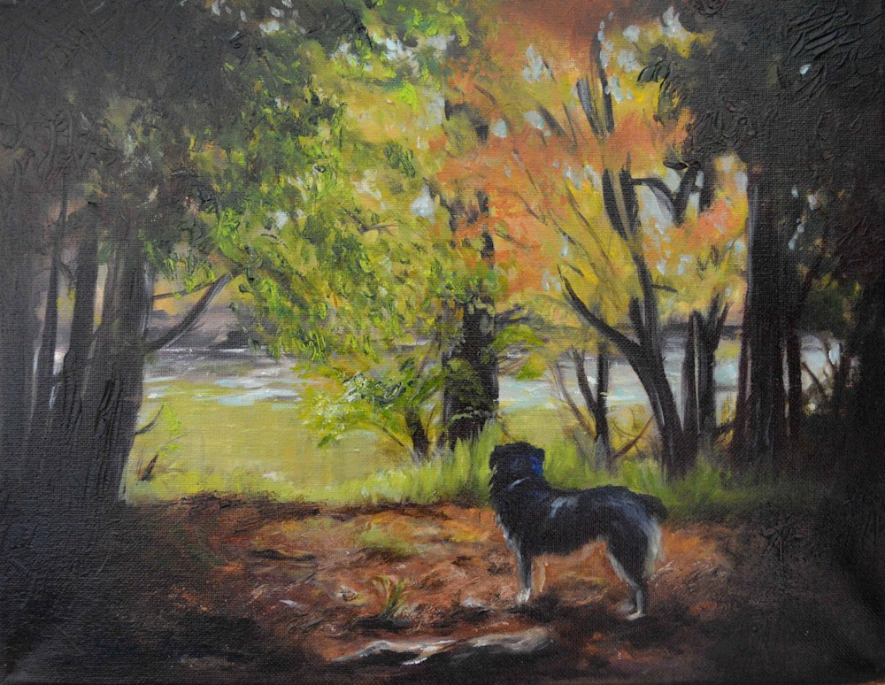 Into the woods no prints  Stephanie Weaver 0003