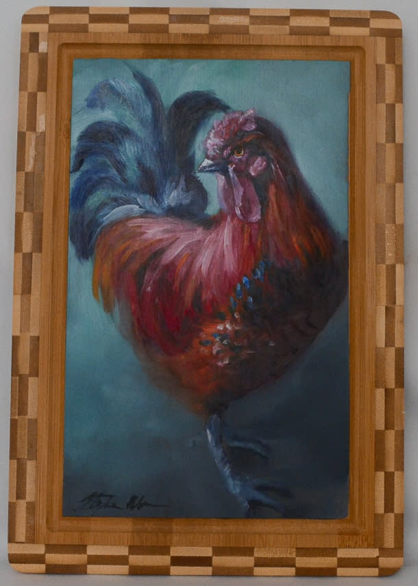 Chickens 0109