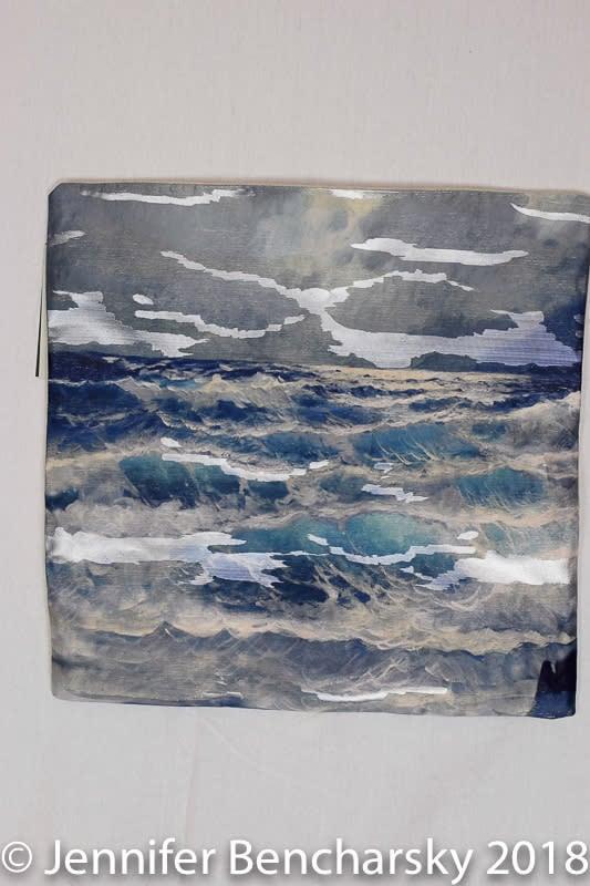 West Elm  moon Over Sea 11
