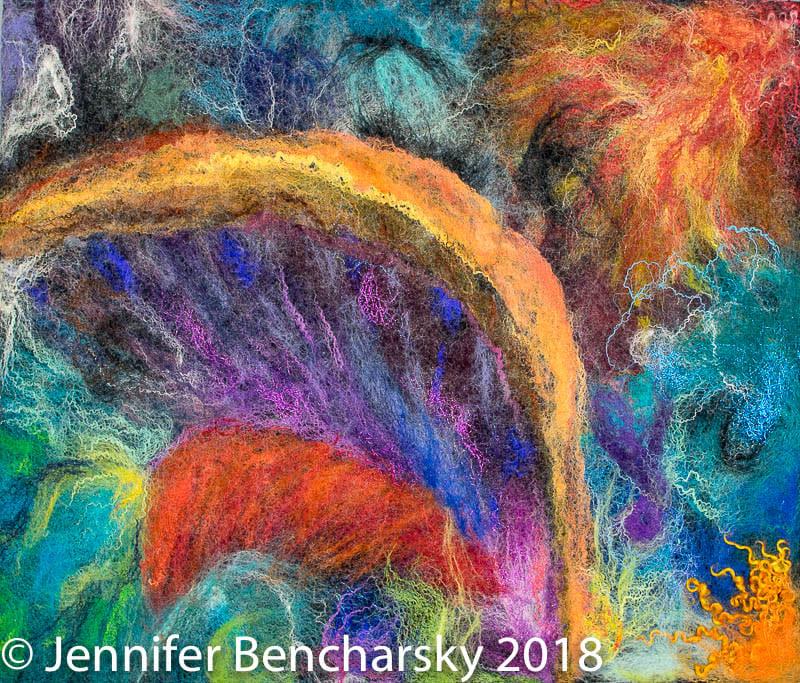 Newberg Nebula 2017