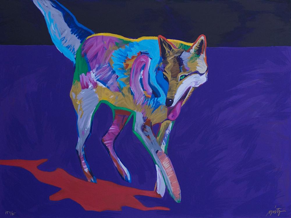 Wolf Medicine Suite 1
