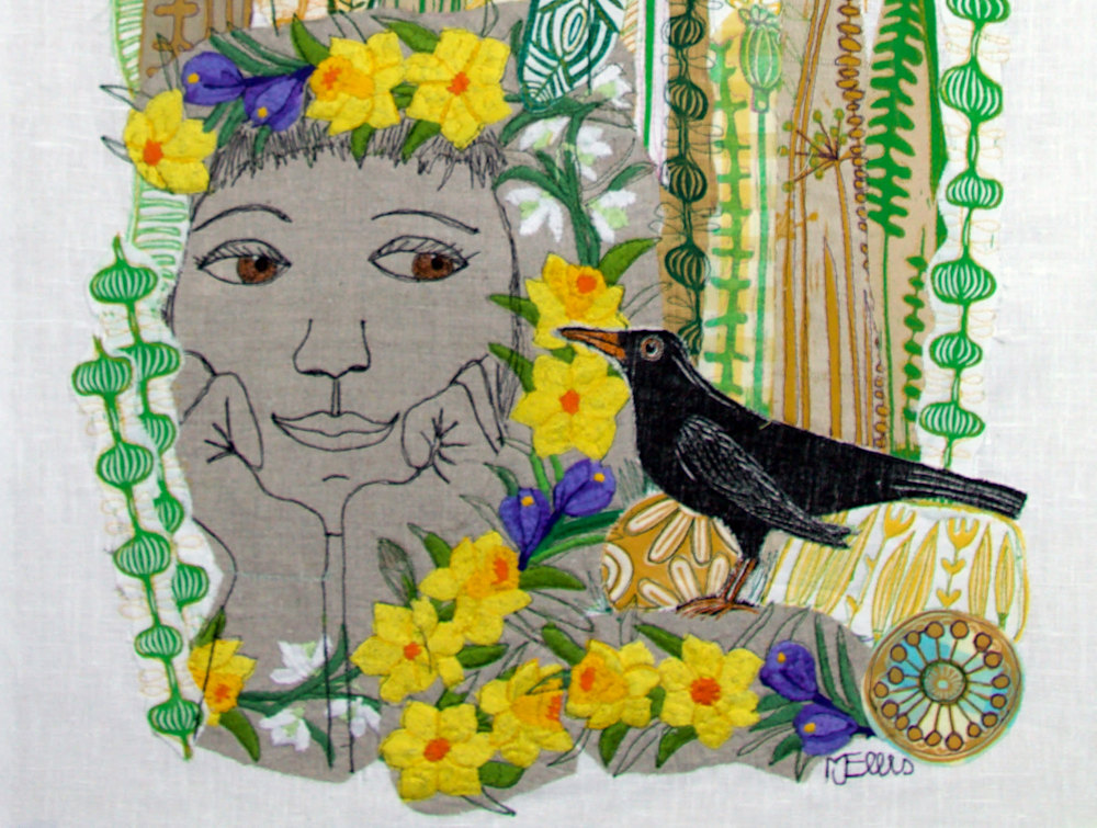 collage for Gemma a new beginning signature