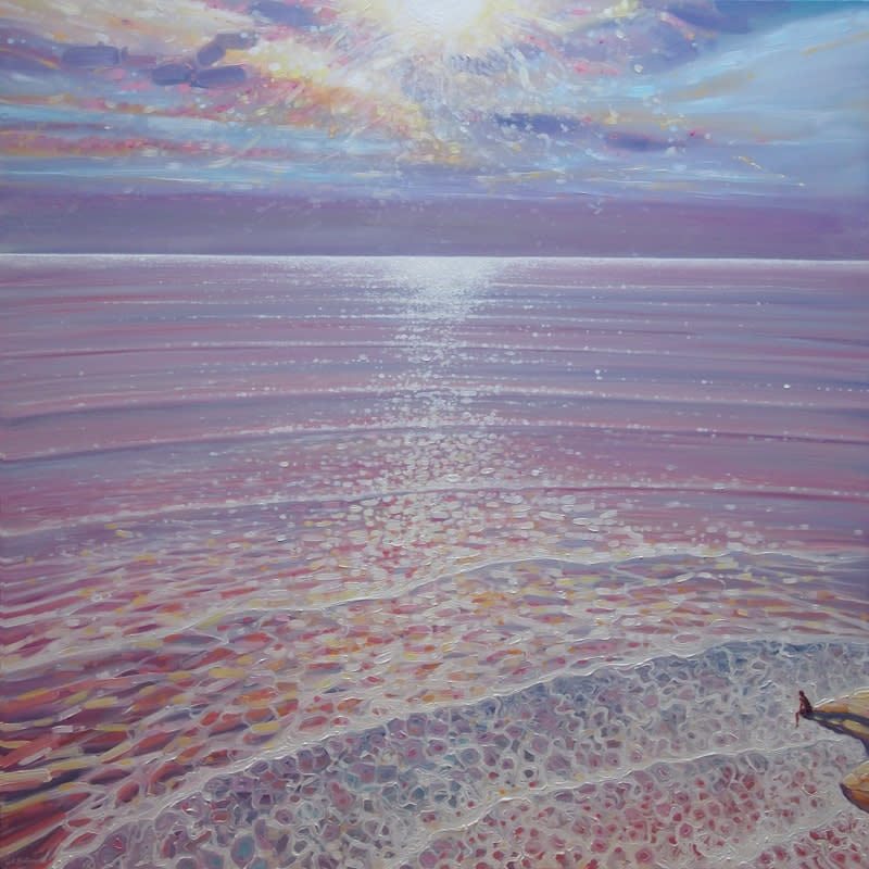 A new perspective seascape 72 small