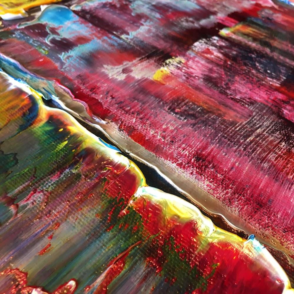 Color Guard Detail