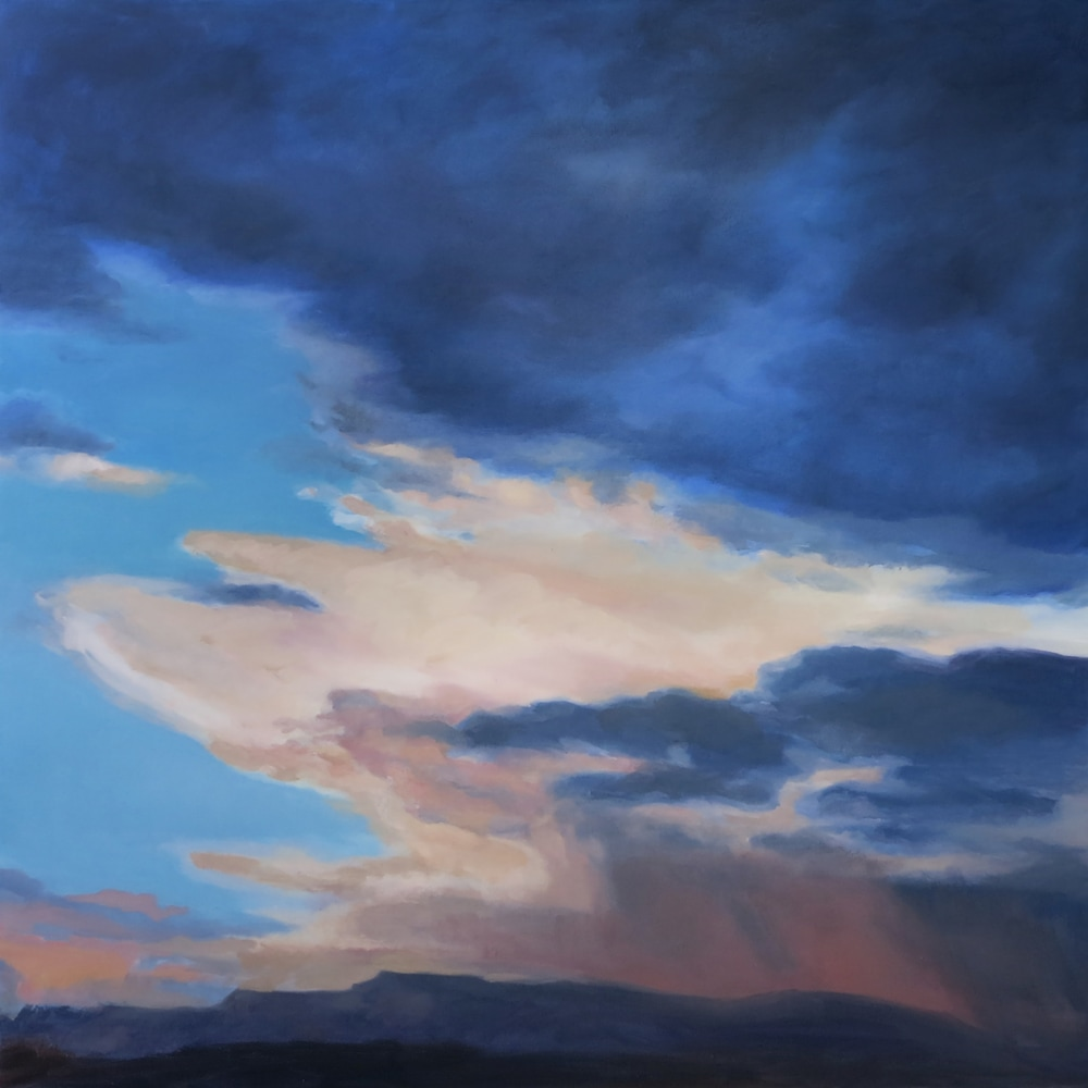 Maness SummerStorm 48x48x1