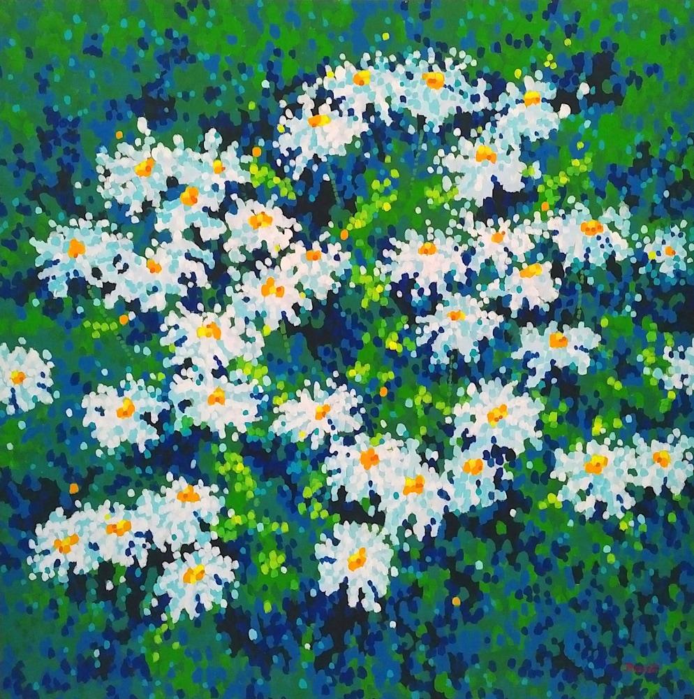 Daisy Summer Original