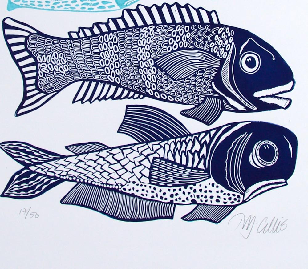 big fish salmon signature