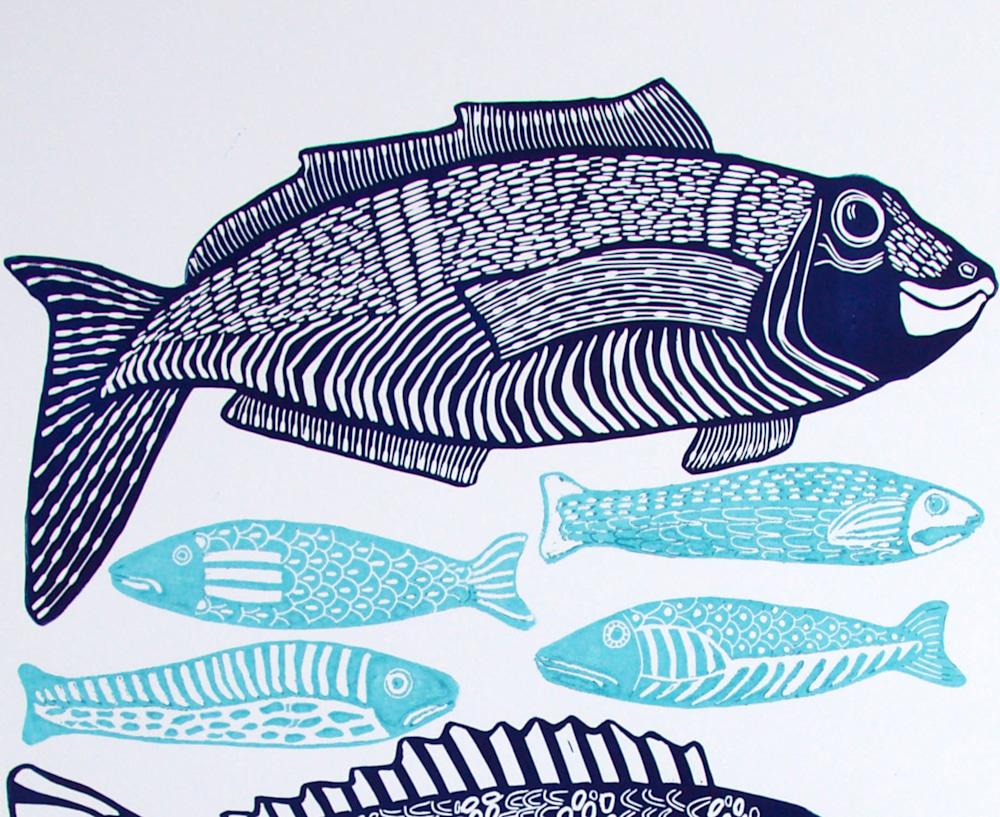 big fish salmon top