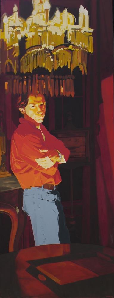 A Portrait of Henry Miller
