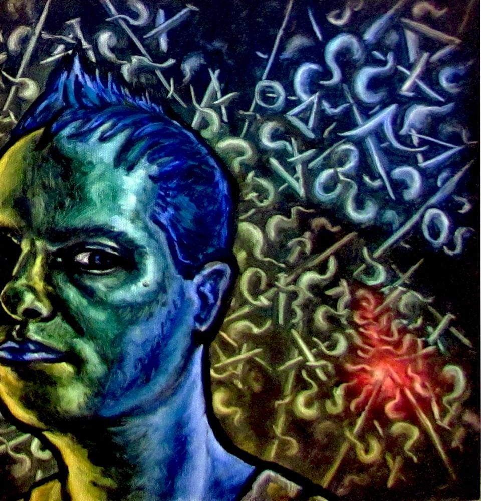 Van Gogh Miro Picasso and Presto3