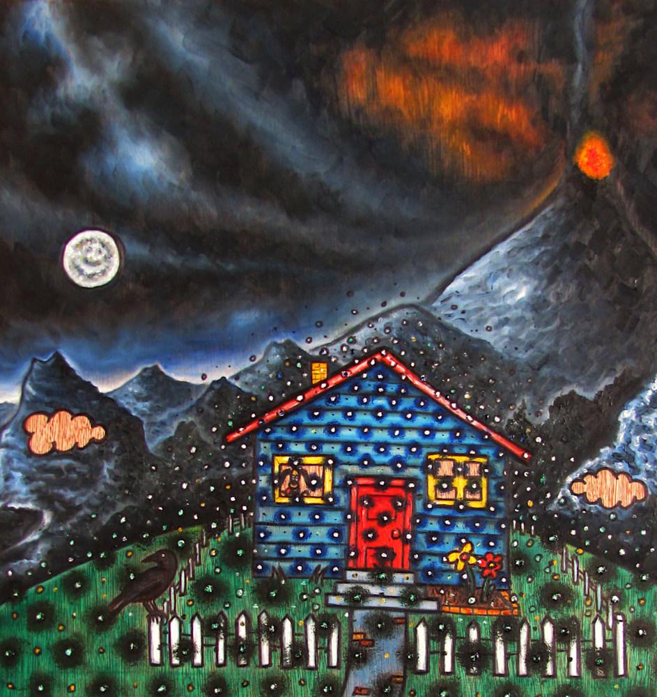 Dream Home (detail)