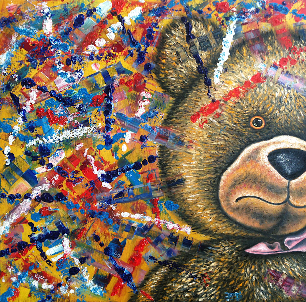 The Little Bear Has A Nervous Breakdown (smaller)