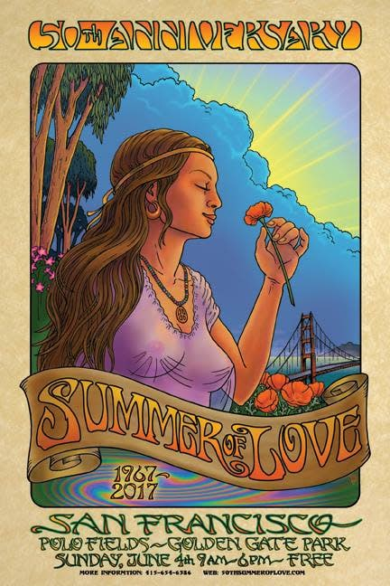 Summer of Love 2017