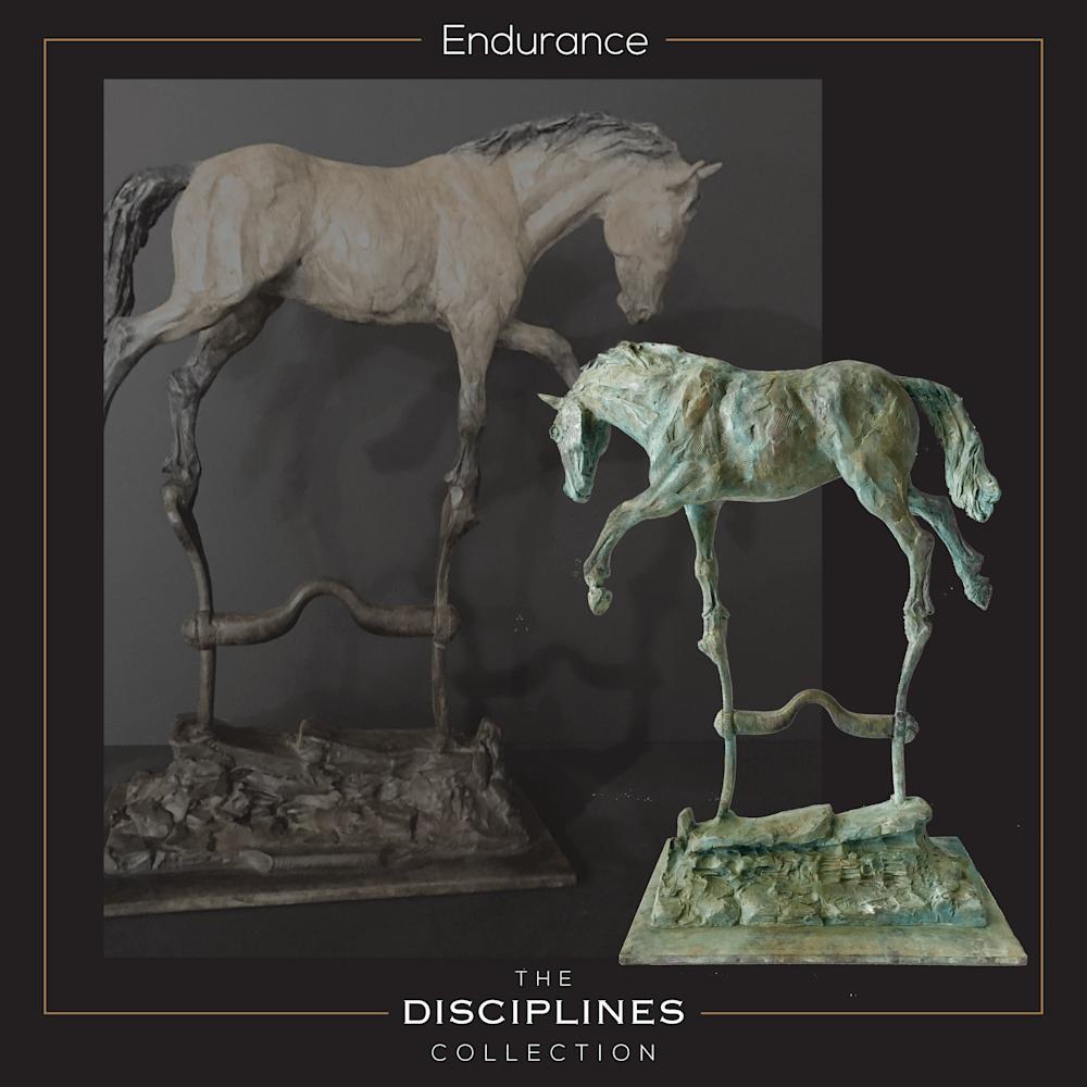 Endurance Sculpture