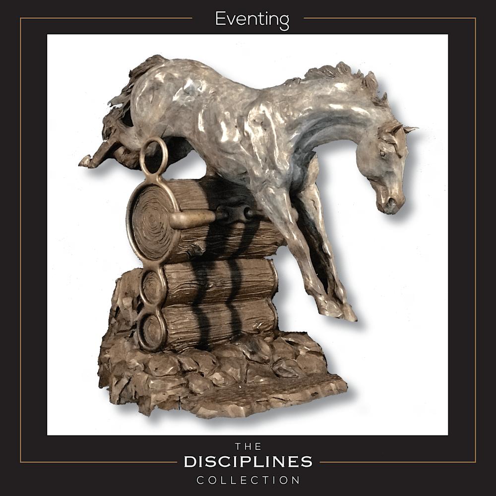 Eventing Sculpture