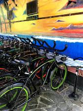 Vida Asana Bikes