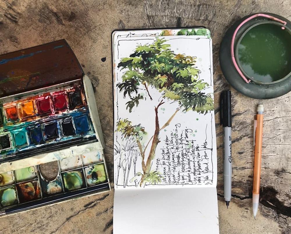 sketchbook tree2