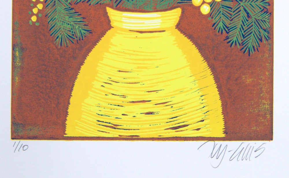 Mimosa 2 signature