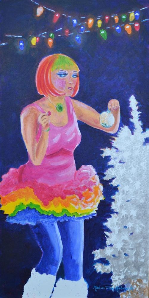 Sugarplum Mary